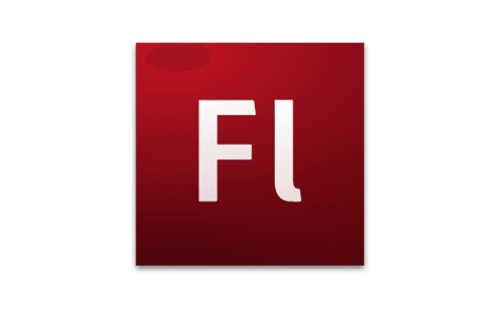 Adobe Flash Logo 2007