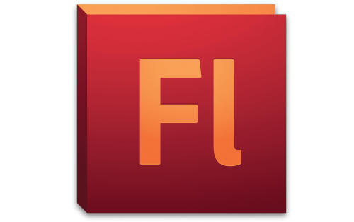 Adobe Flash Logo 2010