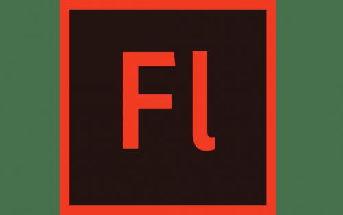 Adobe Flash Logo 2015