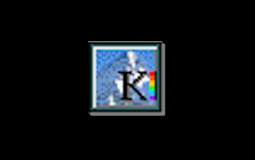 Adobe InDesign Logo 1998