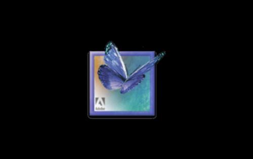 Adobe InDesign Logo 2002