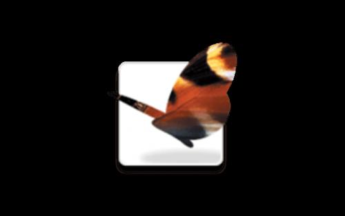 Adobe InDesign Logo 2003