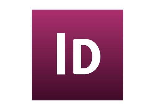 Adobe InDesign Logo 2007