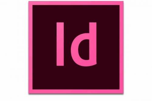 Adobe InDesign Logo 2013