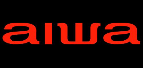 Aiwa logo 1991