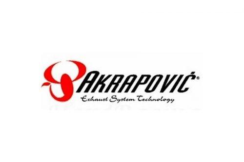 Akrapovič logo 1990