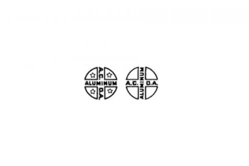 Alcoa Logo 1910