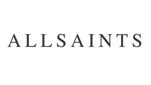 AllSaints-Logo
