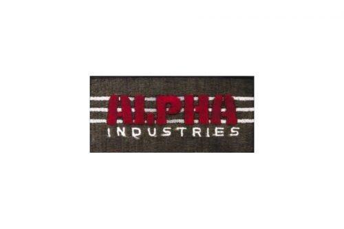 Alpha Industries Logo 1980
