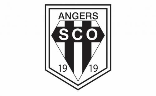Angers logo 2004