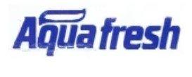 Aquafresh Logo 1986
