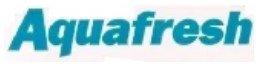 Aquafresh Logo 1992