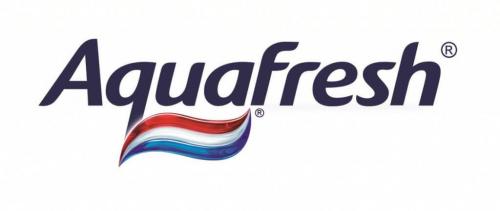 Aquafresh Logo  2005