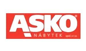 Asko logo 1950