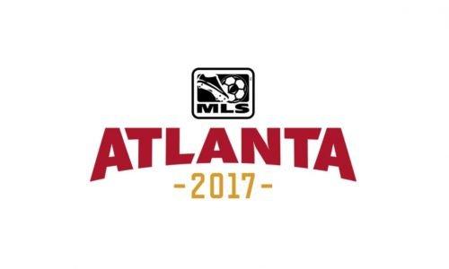Atlanta United Logo 2014