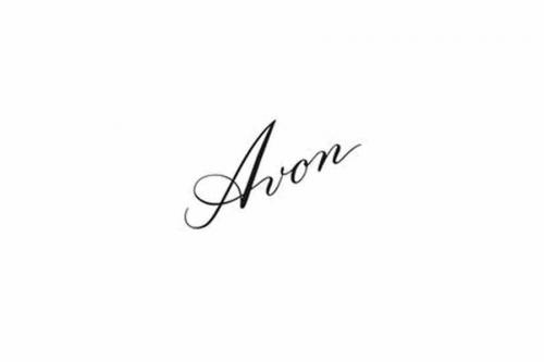 Avon logo 1954