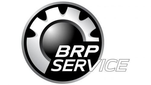 BRP Logo