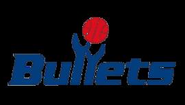 Baltimore Bullets logo