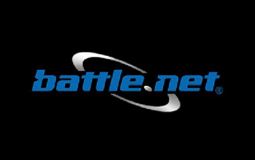 Battle.Net Logo 1996