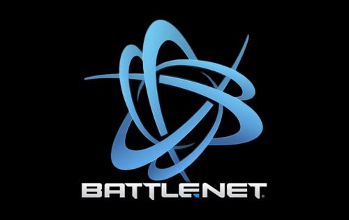 Battle.Net Logo 2009-2017
