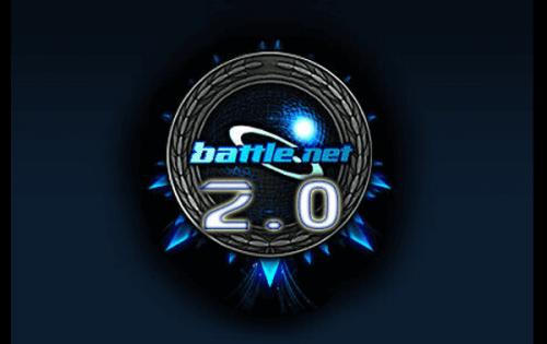 Battle.Net Logo 2009