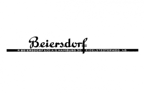 Beiersdorf Logo 1935