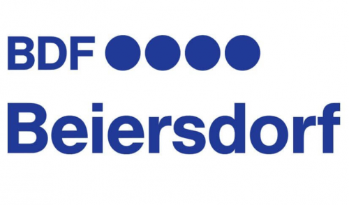 Beiersdorf Logo 1992