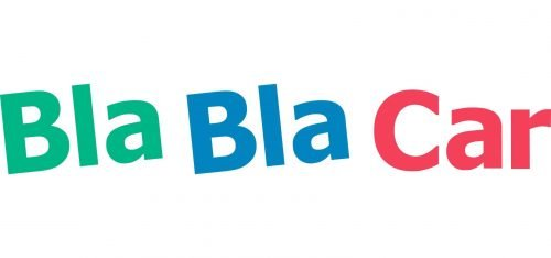 BlaBlaCar logo 2013