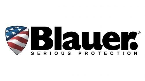 Blauer logo