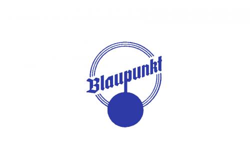 Blaupunkt logo 1934