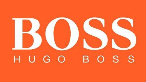 Boss Orange Logo
