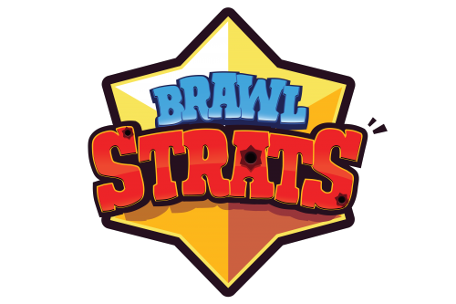 Brawl Stars logo 2017