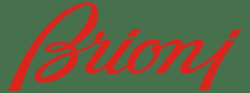 Brioni Logo 1986