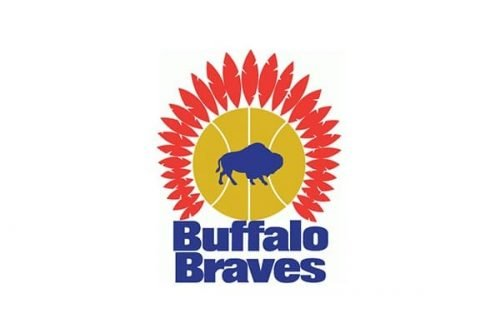 Buffalo Braves Logo 1970