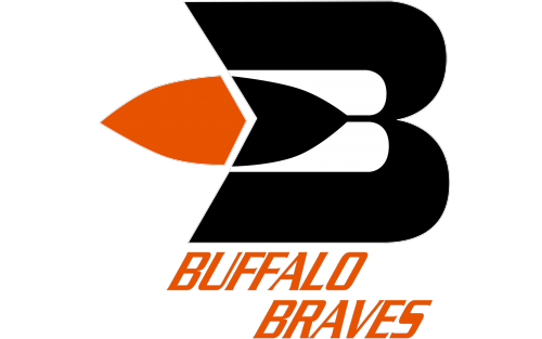 Buffalo Braves Logo
