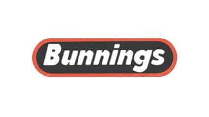 Bunnings logo 1952