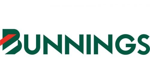 Bunnings logo 1991