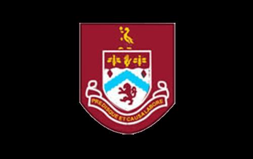 Burnley logo 1935