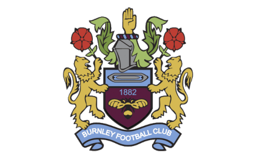 Burnley logo 1979