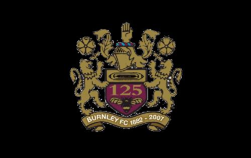 Burnley logo 1987