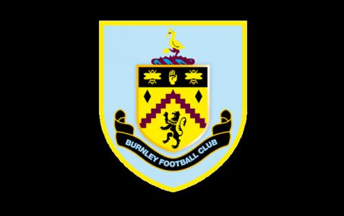 Burnley logo 2010