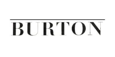 Burton Logo 1950