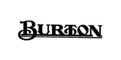 Burton Logo 1960