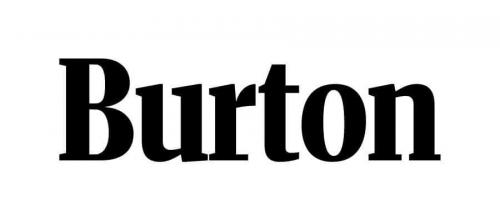 Burton Logo 1970