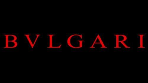 Bvlgari Logo watch