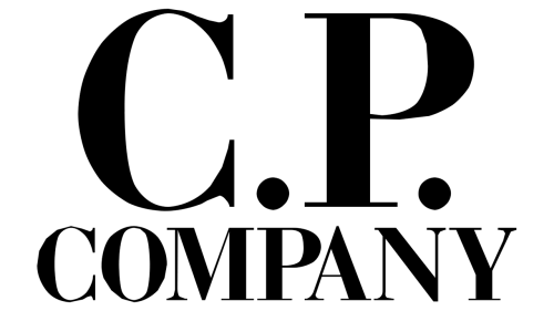 C.P. Company Logo