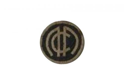 CSKA Moscow logo 1911