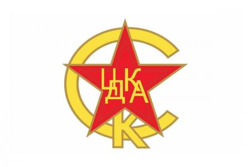 CSKA Moscow logo 1928