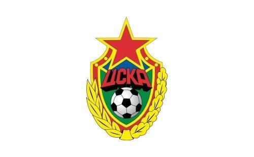 CSKA Moscow logo 2003