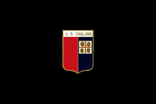 Logo Cagliari 1951